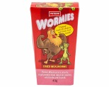 PETERS WORMIES 40G