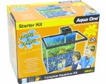 AQUA ONE SPLISH & SPLASH STARTER KIT 14L