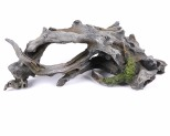 KAZOO DRIFTWOOD GREY MEDIUM ORNAMENT