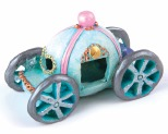 KAZOO PRINCESS CARRIAGE ASSORTED ORNAMENT