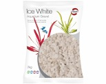 PISCES NAT ICE WHITE GRAVEL 3-5MM 2KG