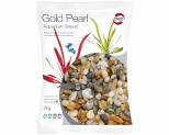 PISCES NAT NZ GOLD PEARL GRAVEL 2KG