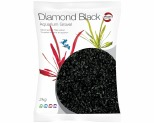 PISCES NAT DIAMOND BLACK QUARTZ 2KG
