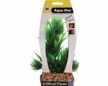 AQUA ONE PLASTIC PLANT PAPYRUS 24.5CM