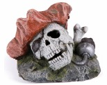KAZOO PIRATE SKULL - MINI