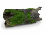 KAZOO DRIFTWOOD W/TEXTURED MOSS - LARGE