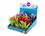KAZOO SILK PLANTS - FUNNEL LEAF ASSORTED