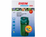 EHEIM CLASSIC 2215 EXTERNAL FILTER WITH MEDIA