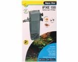 AQUA ONE IFXE 150 INTERNAL FILTER 600L/HR