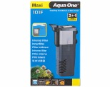 AQUA ONE 101F MAXI INT FILTER 400 L/HR