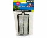 AQUA ONE CLEARVIEW CARTRIDGE CARBON - 200 46C