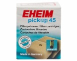 EHEIM FOAM CARTRIDGE FOR FILTER 2006 2 PIECES