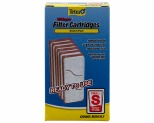 TETRA FILTER CARTRIDGE 3L SMALL 6 PACK