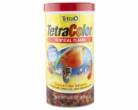TETRA COLOR TROPICAL FLAKES 200GM