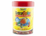 TETRA COLOR TROPICAL FLAKES 28GM
