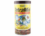 TETRA MIN TROPICAL FLAKES 200GM