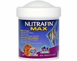 NUTRAFIN MAX TROPICAL FISH FLAKES 19G*+