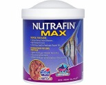 NUTRAFIN MAX TROPICAL FISH FLAKES 215G