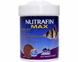 NUTRAFIN MAX TROPICAL FISH PELLETS 80G