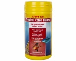 SERA TROPICAL COLOUR FLAKE FISH FOOD 60G**