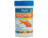 API GOLDFISH FLAKE FOOD 30GM