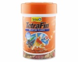 TETRA FIN GOLDFISH FLAKES 12GM