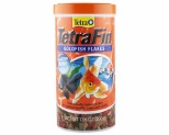 TETRA FIN GOLDFISH FLAKE 200GM