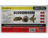 AQUA ONE BLOODWORM 100G GOLD~