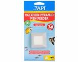 API 14 DAY VACATION PYRAMID AUTOMATIC FISH FEEDER