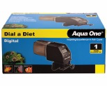 AQUA ONE DIAL A DIET DIGITAL AUTO FEEDER