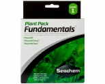 SEACHEM PLANT PACK FUNDAMENTALS 3-100ML