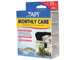 API MONTHLY CARE AND MAINTENANCE**