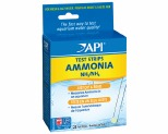API QUICK TEST STRIPS AMMONIA*+