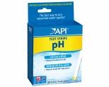 API QUICK TESTING STRIPS P.H.*+