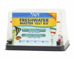 API FRESHWATER MASTER TEST KIT 5 in 1