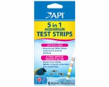 API QUICK TEST STRIPS 5 IN 1 4 PACK