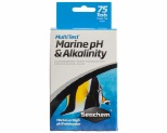 SEACHEM MULTITEST PH & ALKALINITY