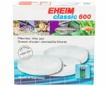 EHEIM WHITE WOOL FILTER PAD FOR 2217 (3 PCS)