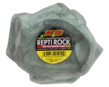 ZOO MED REPTI ROCK WATER DISH WD10 - XSMALL