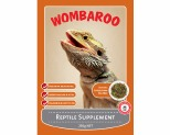 WOMBAROO REPTILE MIX 250GM