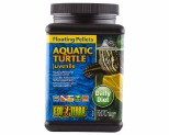 EXO TERRA AQUATIC TURTLE FOOD JUVENILE 560GM