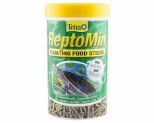 TETRA REPTOMIN STICKS 105G**