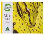 PISCES MICE ADULT REGULAR 5 PACK~