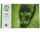 PISCES RATS ADULT X LARGE 1 PACK~