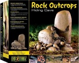 "EXO TERRA ROCK OUTCROPS 9.5X5.5X8.5"" - MEDIUM"