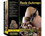 "EXO TERRA ROCK OUTCROPS 7X5.3X6.2"" - SMALL"