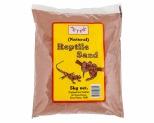 PET PAC NATURAL REPTILE DESERT SAND 5KG*+