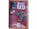 URS DESERT RED SAND 10KG**