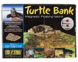 EXO TERRA TURTLE BANK 16.6X12.4X3.3CM - SMALL