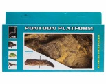 URS PONTOON PLATFORM 38X17X5.5CM - MEDIUM